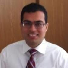 Aashish D. - AP, Science, Mathematics, SAT, ACT, History, and Social Science Tutor