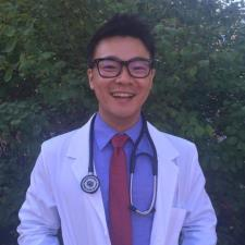Daewoong K. - 3rd year Medical Student at University of Colorado School of Medicine