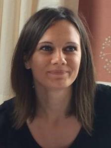 Valentina V. - Valentina - Italian tutor