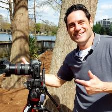 Philip H. - Experienced Video Professional Tutoring Video Production