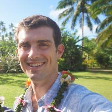 Zack R. - Math Tutor, Naval Academy Graduate