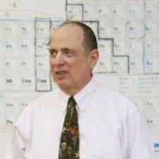 Kenneth M. - Patient, and Experienced Chemistry Tutor: Excellent Results!