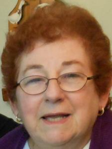Georgia S. - Retired Teacher, BA English