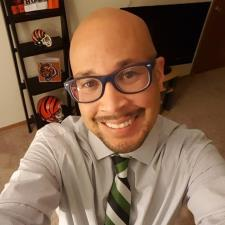 Ernie Z. - Enthusiastic Educator Looking to Help YOU be successful!