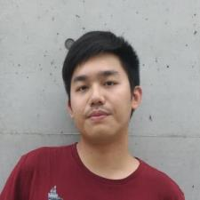 Jeffrey L. - UC Berkeley Architecture Major Tutor