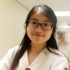 Janice K. - UCLA biochemistry + CSU-eastbay nursing student (finished 2nd year)