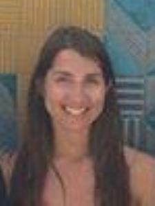 Lydia K. - Speech Pathologist