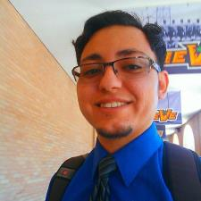 Jose F. - Experienced University Tutor Specializing in Math and Engineering