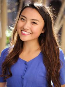 Tessa N. - Experienced tutor (current student at USC)