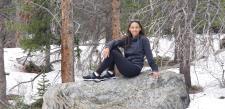 Geena-Maria V. - Let me help you achieve you're math goals!