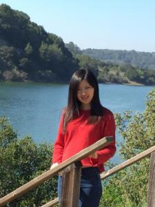Qing M. - Energetic, responsible, tutor from Shanghai