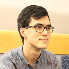 Jacob P. - Amherst College Logic and GRE Tutor