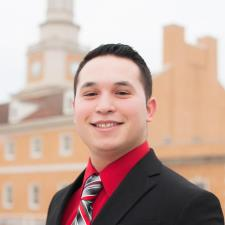 Kevin R. - Graduate Student in Medical Sciences