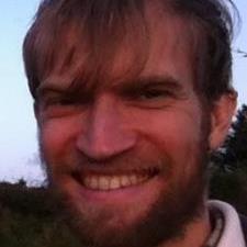 Jonathan E. - Natural Teacher