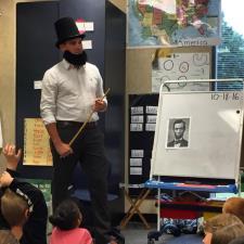 Austin D. - Austin, Special Education/Early Education Tutor