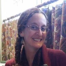 Molly H. -  Tutor