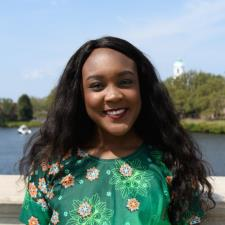 Ifeoluwa O. - Ivy League Student as Part-Time Summer Tutor