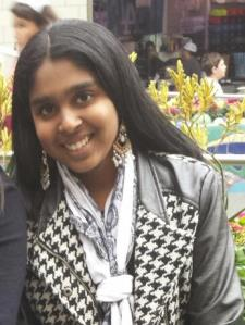 Gayatri A. - Science and Math Tutor