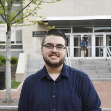 Zacharias R. - Senior in Statistics and Computing at Penn State University