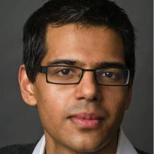Sahil G. - Oxford Test Expert: Highest Scores on SAT, AP, GMAT, GRE, SAT II, ACT