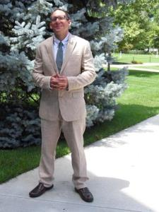 Timothy W. - TESOL, ESL, ELL teacher/tutor; graduate student
