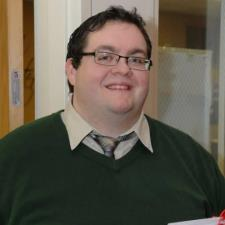 Daniel E. - Orton Gillingham Tutor - Reading