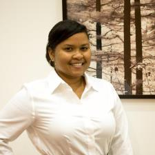 Kimberly H. - Enthusiastic leader and mentor