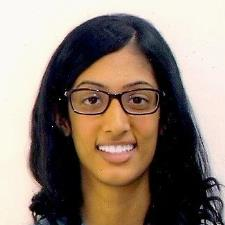Swetha N. - Experienced Math and Science Tutor