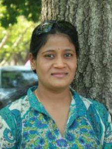Suvarchala A. - Experienced Teacher for Tutoring in Life Sciences