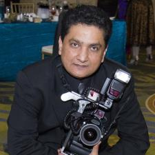 Nitin B. - Professional Photographer