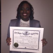 Azariah J. - I want to help you pass the Illinois Bar exam!