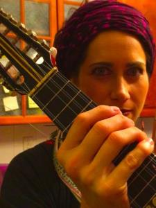 Monique M. - Music and Language! Fun tutoring! Specialty: Charango and Italian
