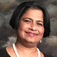 Sarmistha R. - NJ Certified Math Teacher with 20+ years experience