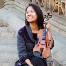 Isabel O. - Juilliard-trained Violinist