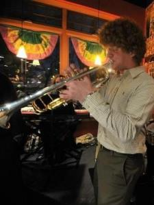 Bennett H. - Trumpet Instructor, Jazz Improvisation, Music Theory