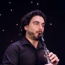 Aleksandar P. - Master in Music in Clarinet Performance, teaching music