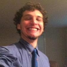 Daniel W. - Elementary Tutor