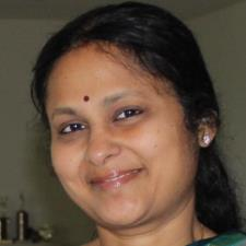 Ramya R. - Patient, kind and knowledgeable elementary school tutor