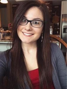 Katie F. - Nursing Student who loves to tutor Sciences!