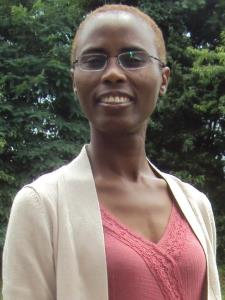 Nadine R. -  Tutor
