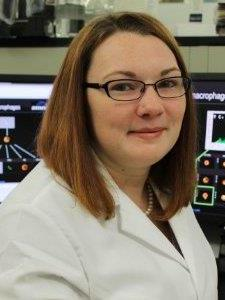 Nicole F. - PhD Molecular Biologist and Professor