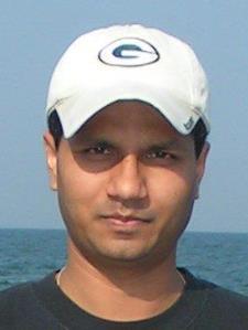 Dharmesh G.'s Photo