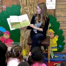 Madeleine L. - Elementary Teacher Turned Tutor