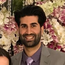 Sayeed S. - Molecular Biology Researcher for Biology Tutoring