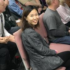 Ally A. - Experienced patient professional Chinese tutor, native Chinese
