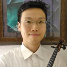 Dongbin S. - Private Violin Instructor for all levels of students