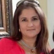 Carla F. - Spanish and English skills, elementary/ middle and homework