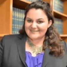 Meghan G. - Ten Years of Legal Experience/Experienced Law School Tutor