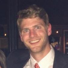 Tom P. - Columbia J-School Grad Looking to Help You Find the Words