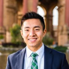 David Guowei W. - Economics/Chinese/College Prep Tutor